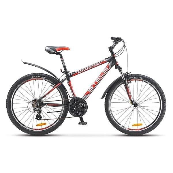 Велосипеды STELS горные