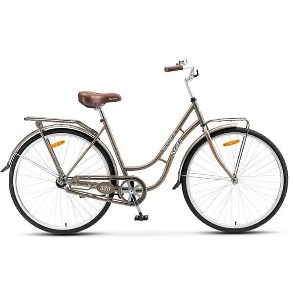 Велосипеды STELS женские
