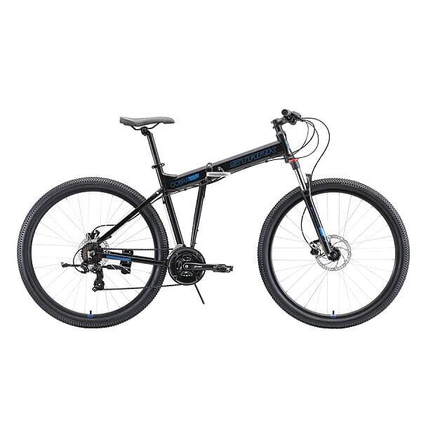Складные велосипеды STARK