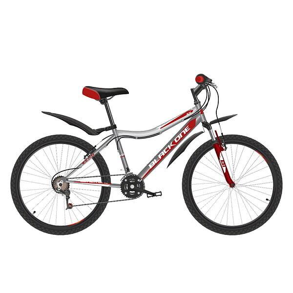 Велосипеды BLACK ONE детские/подростковые