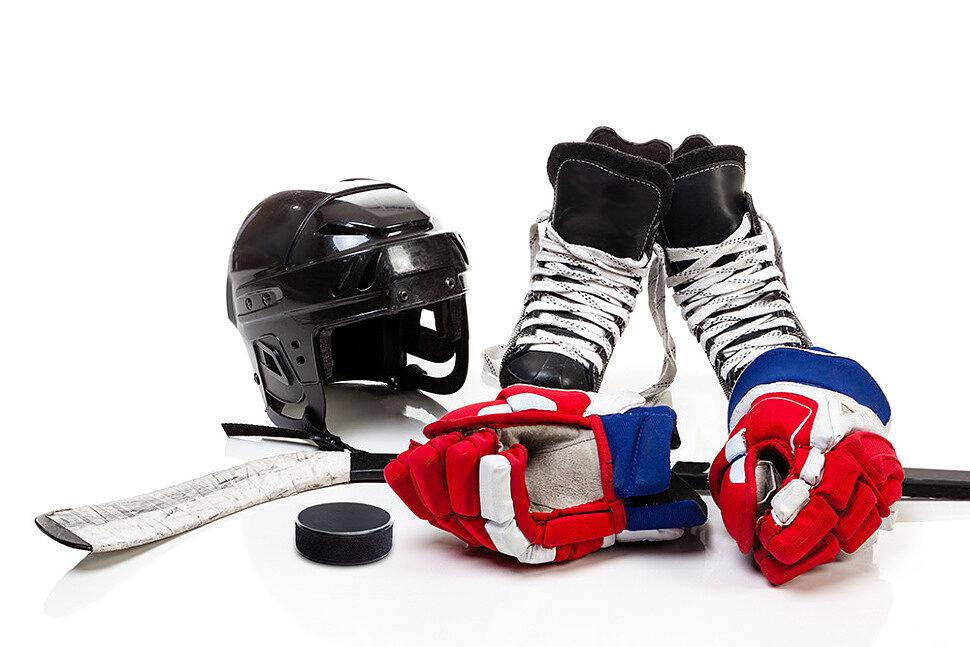 Зимние спортивные товары