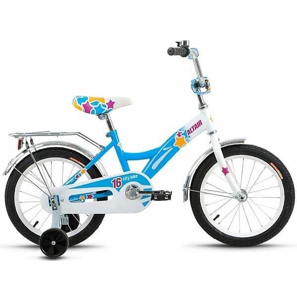 Велосипеды ALTAIR детские/подростковые