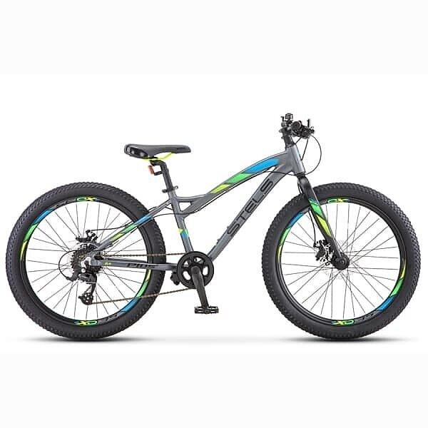 Велосипеды STELS детские/подростковые
