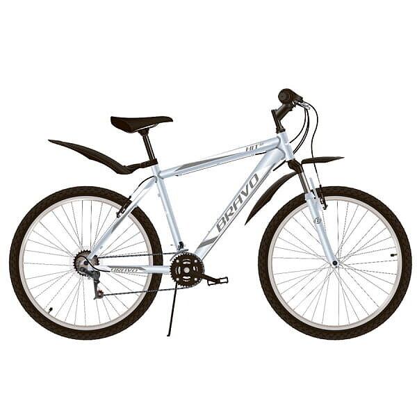 Велосипеды BRAVO горные