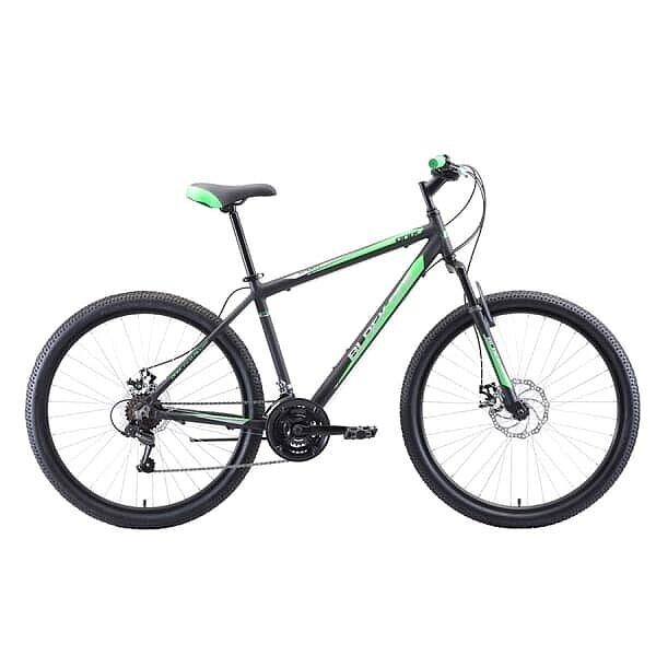 Велосипеды BLACK ONE горные