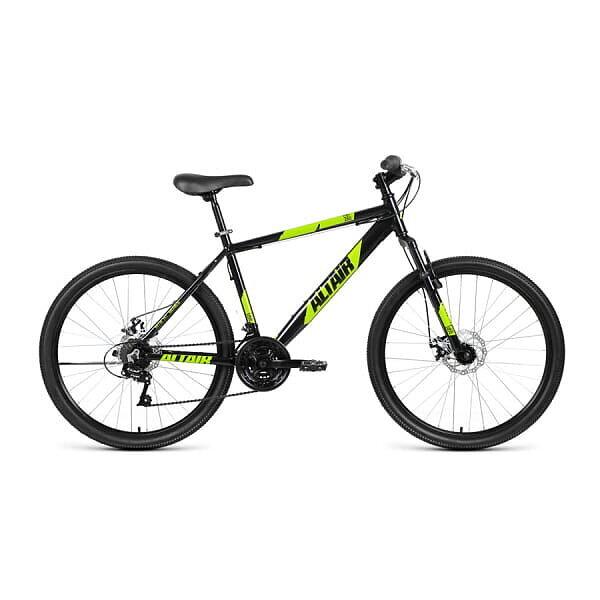 Велосипеды ALTAIR горные